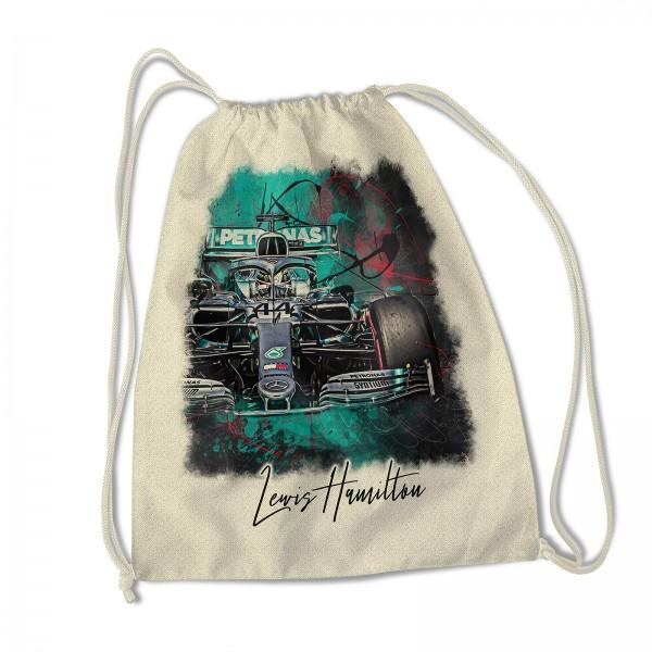 Backpack - Lewis Hamilton - Mercedes - 2019