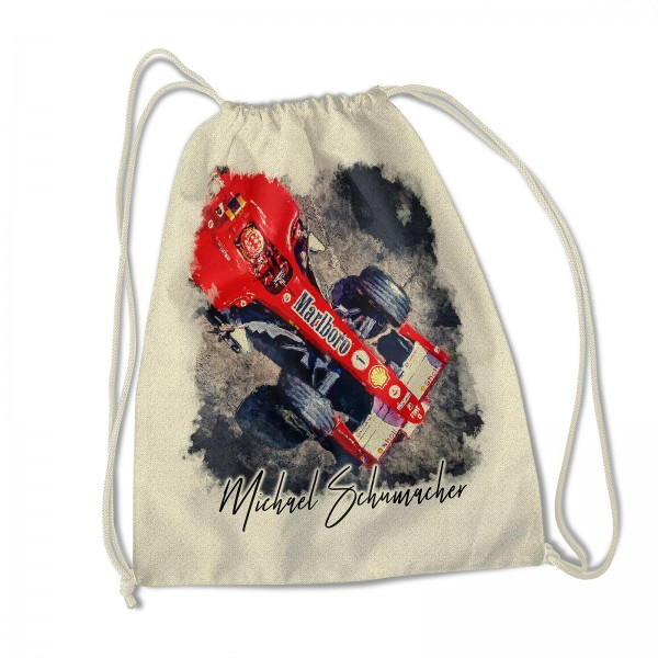 Backpack - Michael Schumacher - Ferrari - 2005