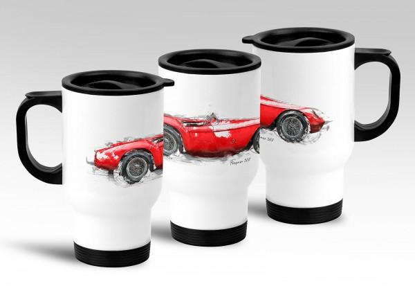 Thermo Mug - Ferrari 500 - 1954