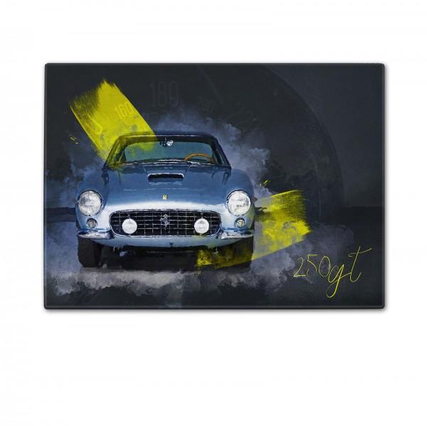 Schneidebrett Artwork Motiv: Ferrari 250 GT Berlinetta - 1960