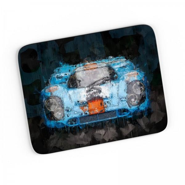 Artwork Mousepad Motiv: Porsche 917