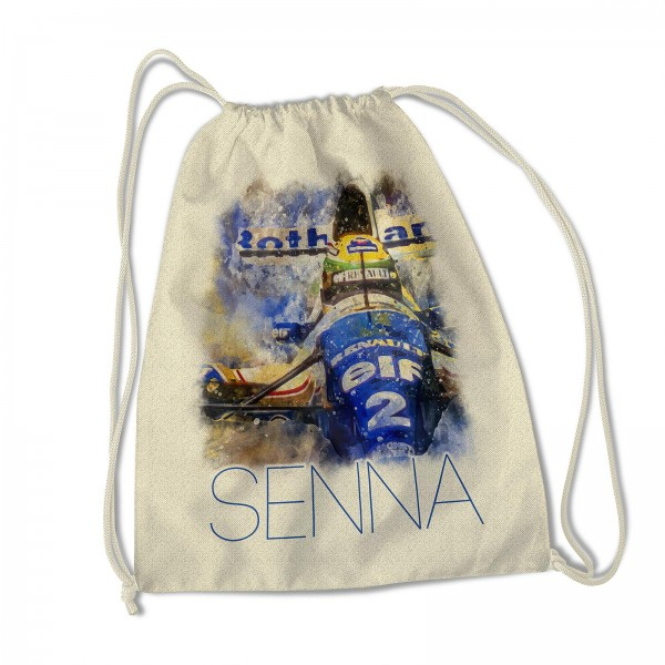Backpack - Ayrton Senna - Williams - 1994