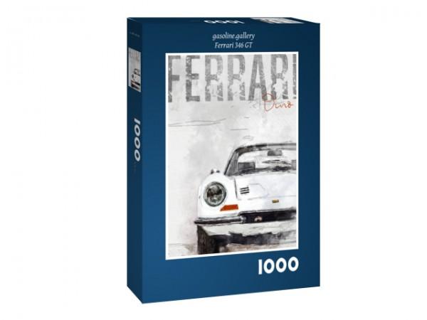 Puzzle Ferrari 346 GT