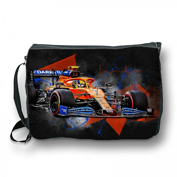 shoulder bag - Lando Norris - 2020