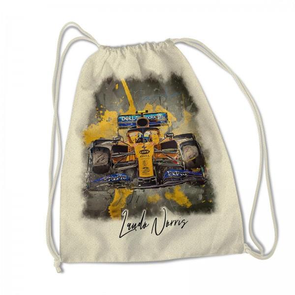 Rucksack - Lando Norris - McLaren F1 Team