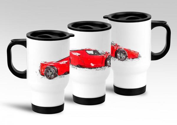 Thermobecher - Ferrari Enzo - 2003